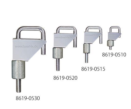 メタルチューブクランプ 8619-0510