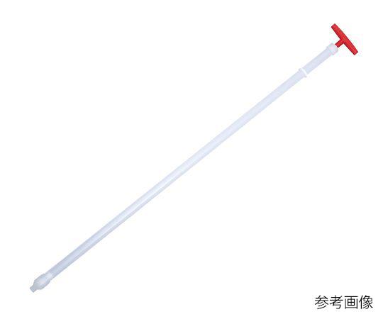 ビスコサンプラー(高粘度用) PP(ポリプロピレン) 250mL  5331-1100