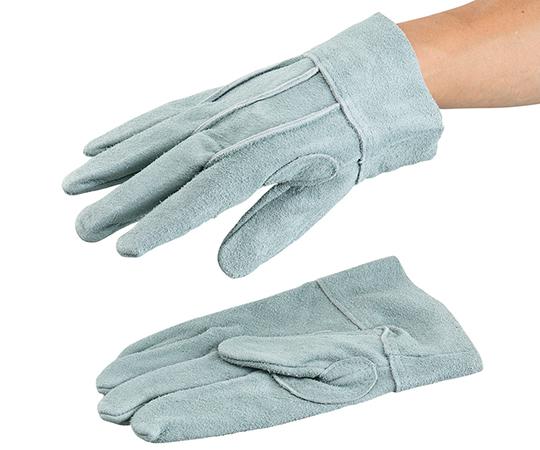 アズツール牛床革オイル加工手袋