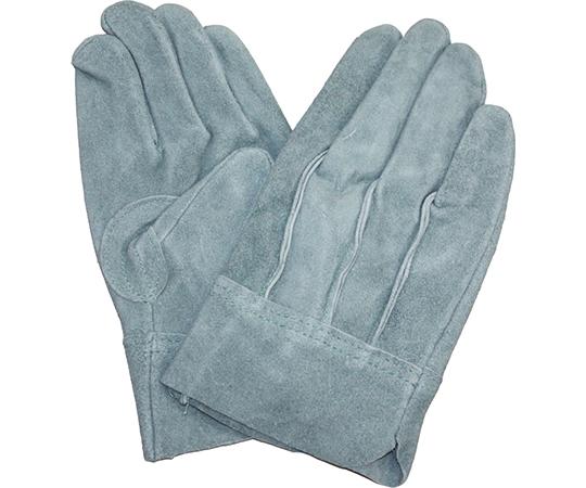 牛床革オイル加工手袋  8903