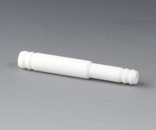 PTFEチューブコネクター(耐熱・耐薬品) D  572-02