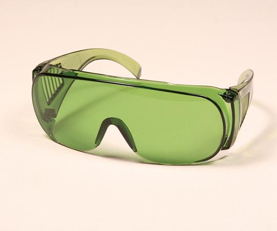 一眼式遮光メガネ(オーバーグラス) IR2 727IR 2.0