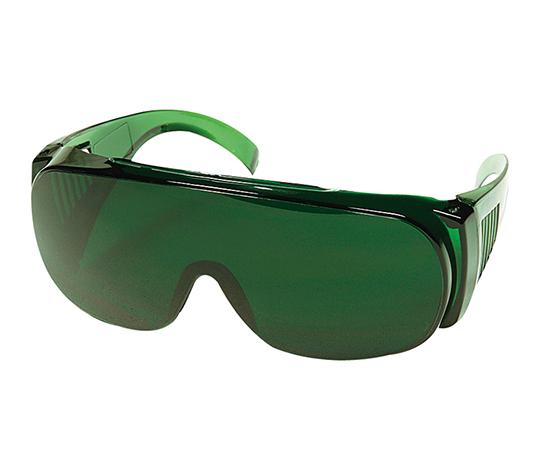 一眼式遮光メガネ(オーバーグラス) IR5 727IR 5.0