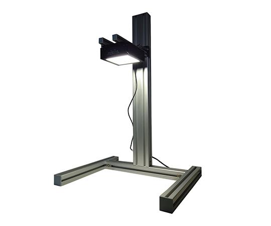 屋内光評価用LED光源 130×160×45mm BLD-100A