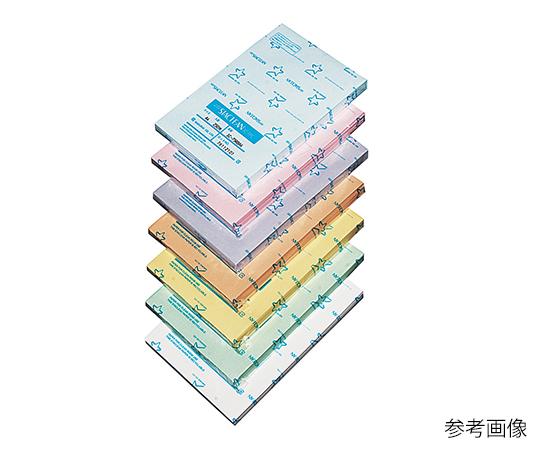 クリーンルーム用無塵紙A5 スタクリン 1冊(500枚入) イエロー SC75RY