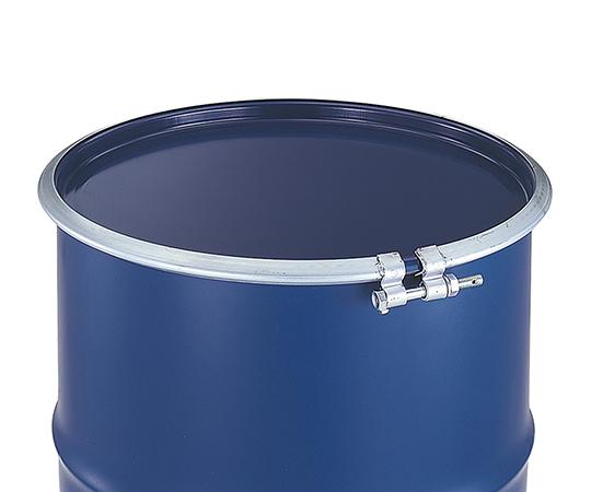 スチールドラム缶(ボルト式) 60L 1108-46