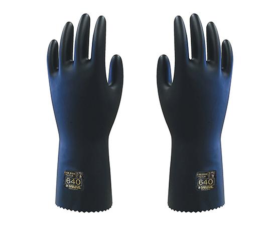 ダイローブ手袋 ダイローブ(R)640 M D640-M