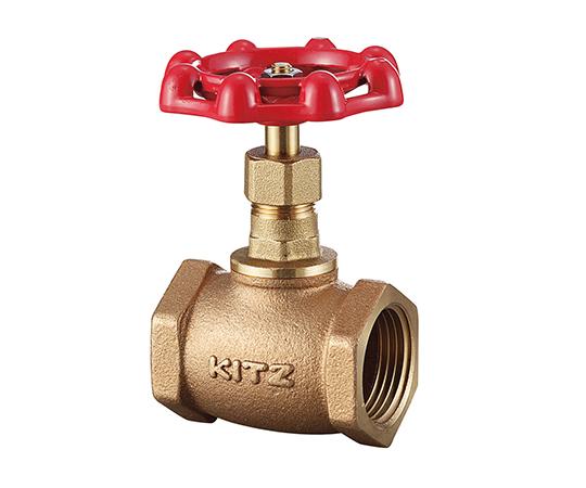 グローブバルブ(青銅) 32A 1-1/4 A-32A
