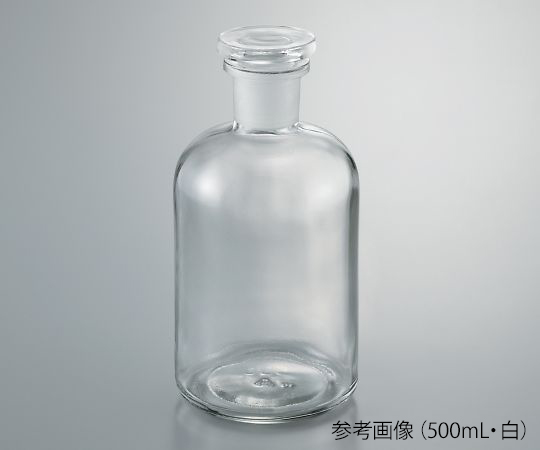 Narrow-Mouth Reagent Bottle Brown 50mL and others