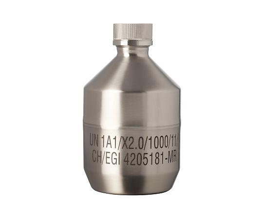 UN Standard Compliant Stainless Steel Bottle 1500mL 299016055