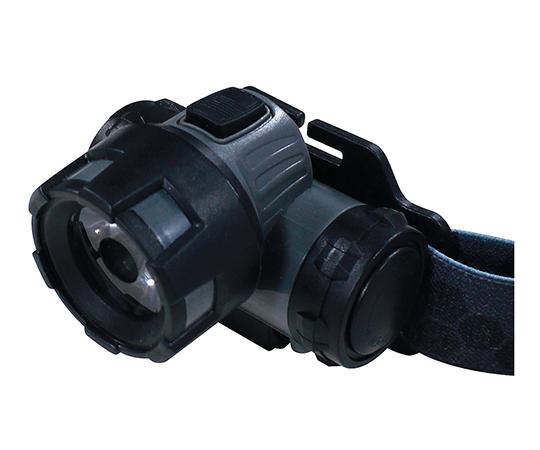 LEDヘッドライト 下方90°角度調整機能付き BHL-L03D