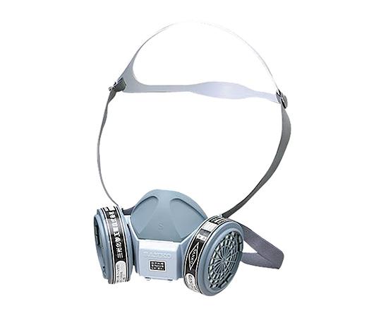 防毒マスク(有機ガス用) GH316シリーズ