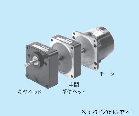 インダクションモータ(AC小型標準) IH6S3N