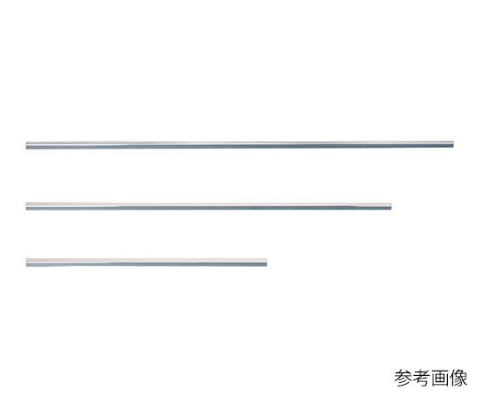 ユニットスタンド用組立棒(角) ステンレスパイプ パイプキャップ付 13×13mm C500