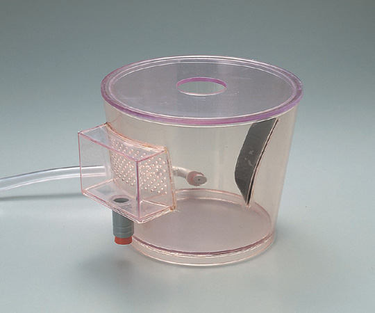 ラコム礒橋式チップ洗浄器(噴射水流式)