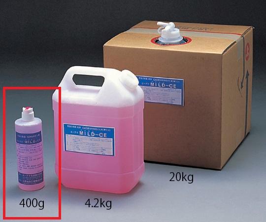 除菌ハンドソープ ユーアイマイルドCE