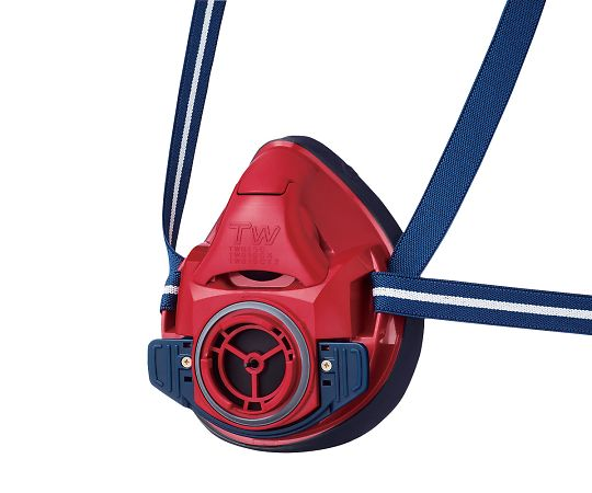 Dustproof & Gas official approval Mask TW01SC(M)RD