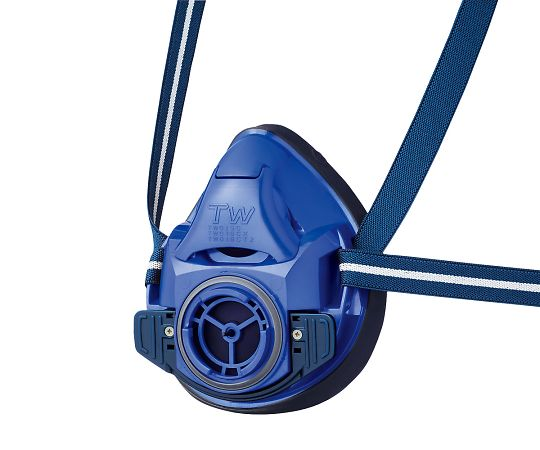 Dustproof & Gas official approval Mask TW01SC(S)BL