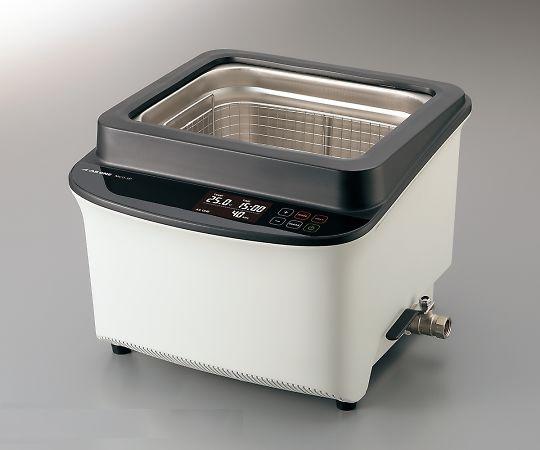 超音波洗浄器(単周波・樹脂筐体タイプ) レンタル品 MCS-10Pシリーズ
