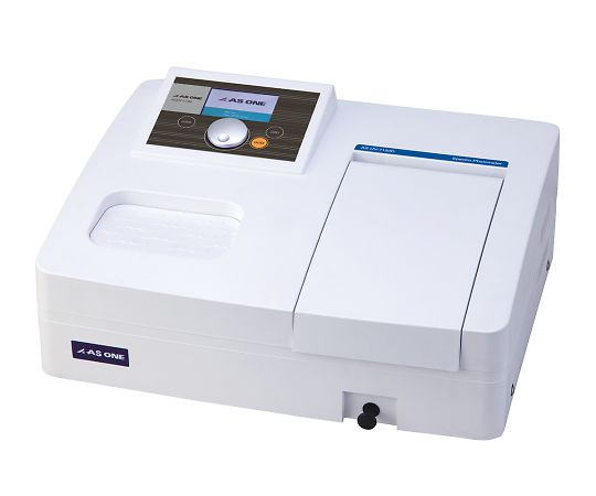 UV Visible Spectrophotometer ASUV-1100