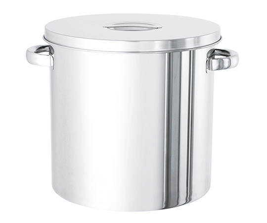 Stainless Steel Tank with Stock Lid 4L and others