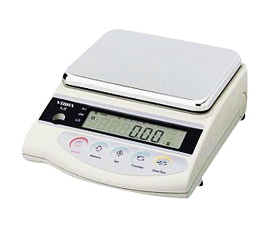 高精度電子天秤 レンタル5日 校正証明書付  AJII-2200