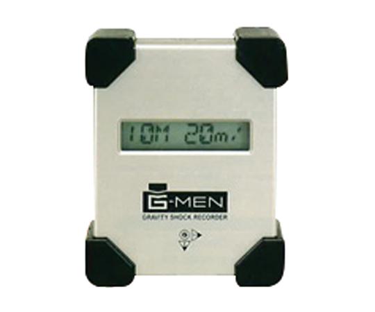 超小型温度振動記録計 G-MEN DR10α レンタル