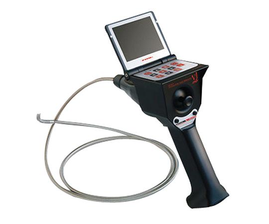 先端可動式デジタル内視鏡 レンタル10日 VJ-ADV5
