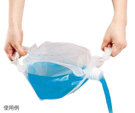 非常用給水袋(ハンディーキューブR)  10L