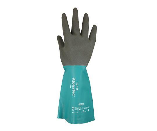 化学防護手袋 58-435シリーズ