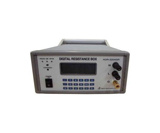 【中古品】デジタル式精密可変抵抗器  ADR3204GR