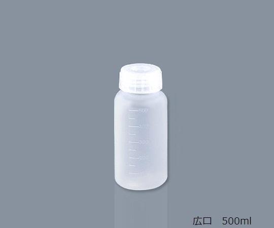 アイボーイ PP広口びん 500mL