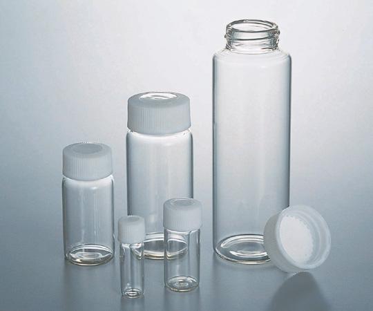 スクリュー管瓶