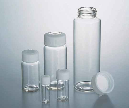 Screw Tube Bottle 1.5mL Clear and others