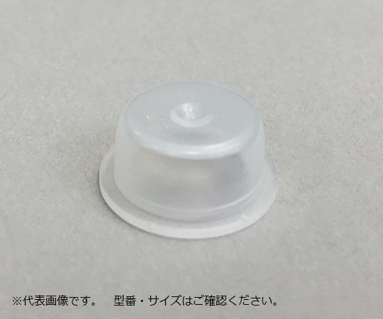 規格瓶(広口)透明用中栓