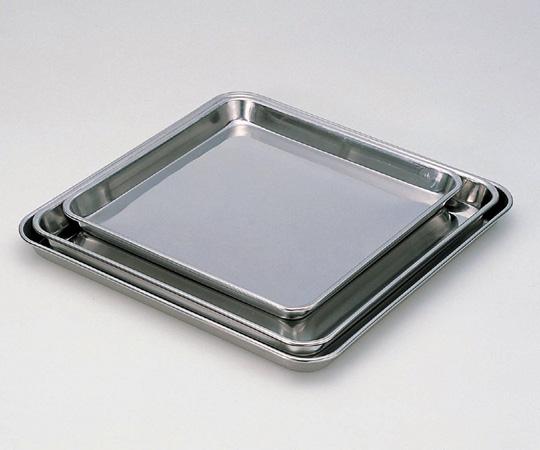 ステン正方皿