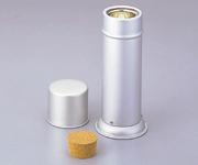 デュワー瓶円筒型