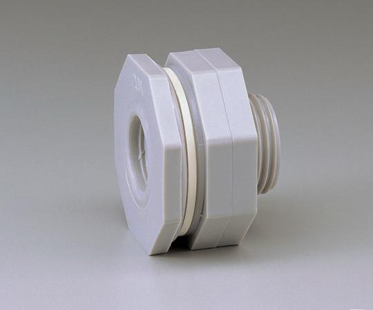 パイプ接続用フィッティング EPDMパッキン