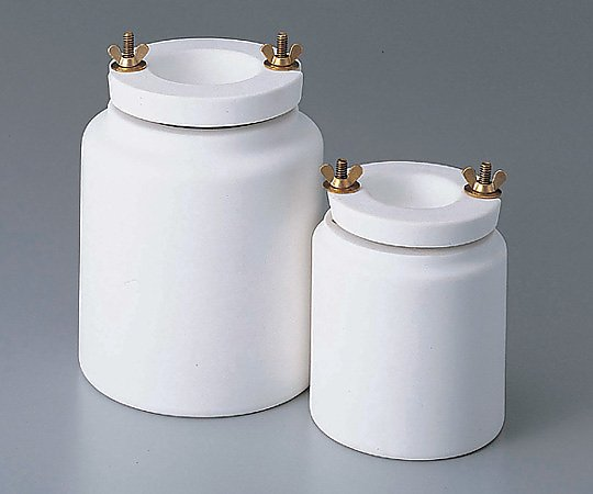 Ceramic Pot Mill BP-0...  Others