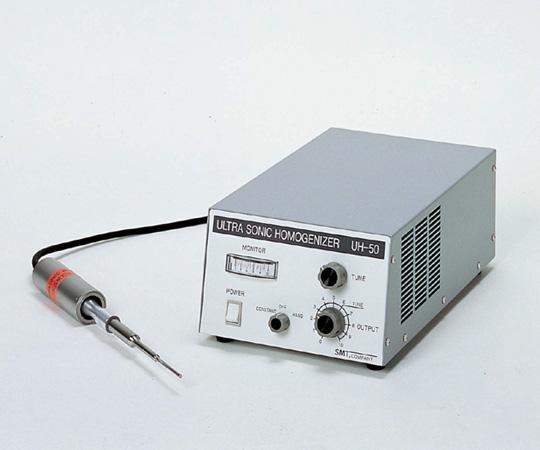 超音波分散機 UHー50