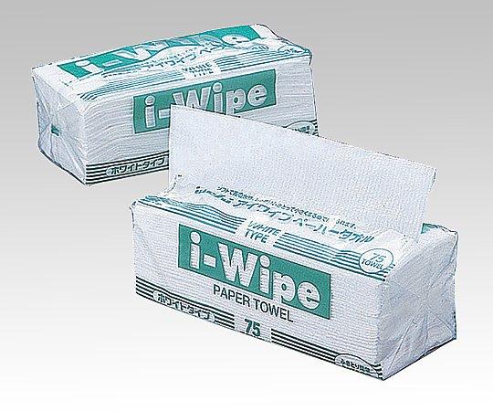 アイワイプ(i-Wipe) ホワイト 200×230mm 150枚入