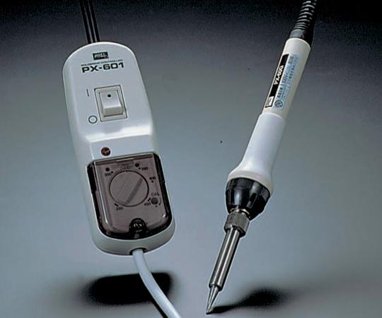 温調回路内蔵型ハンダこて PX-501