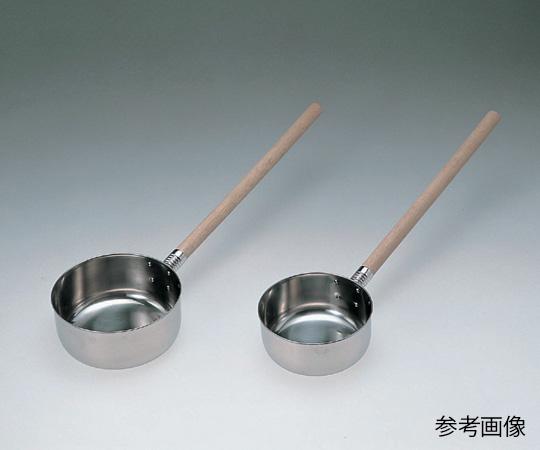 木柄付き水杓子