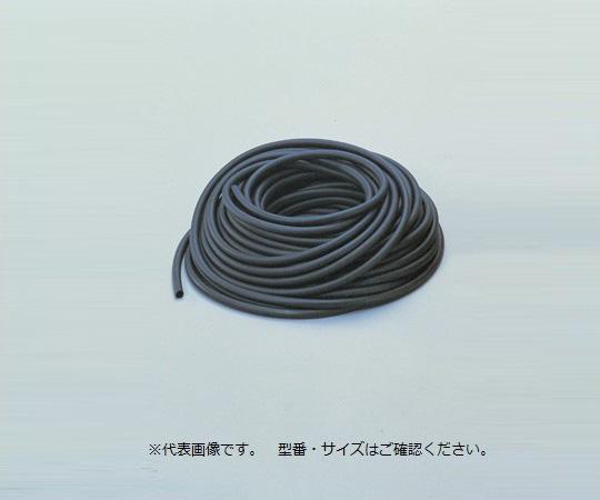 ニューゴム管 黒 8×12 1kg(約18.5m)