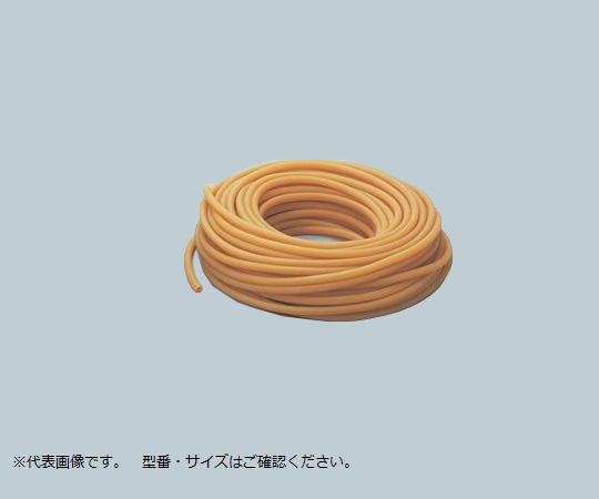 ニューゴム管 飴 12×17 1kg(約9.5m)