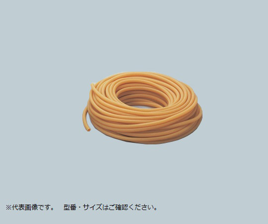 ニューゴム管 飴 15×20 1kg(約6.2m)