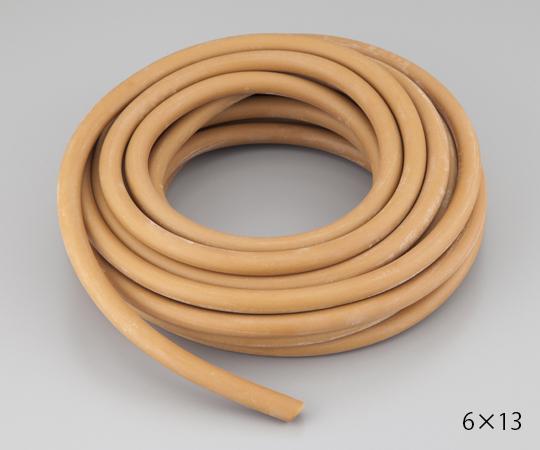 水流ポンプ用ゴム管 6×13 1巻(10m)