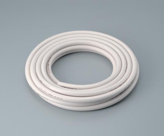 ガス用ホース 都市ガス用 φ9.5×φ15mm 1巻(10m)