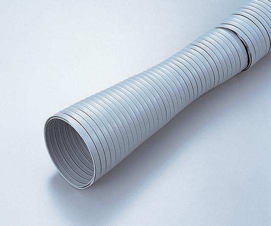 硬質ダクトホースN.S.55 φ55×φ61.8mm 1巻(5m) 55