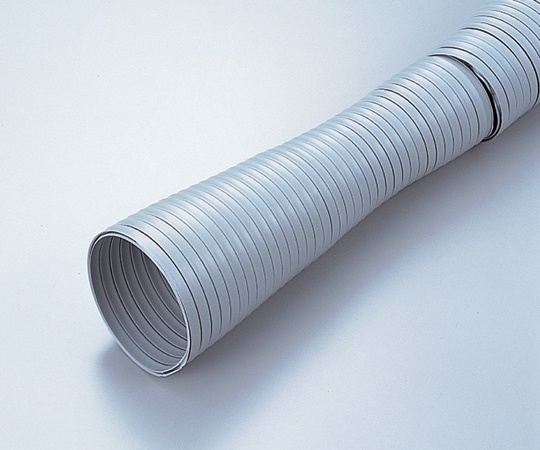 硬質ダクトホースN.S.75 φ75×φ81.8mm 1巻(5m) 75
